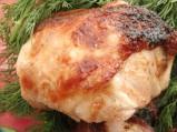 Куриный шашлычок