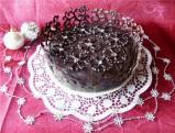 Торт «Шоколадное волшебство»